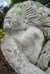 Sculpture - Grovesnor Park