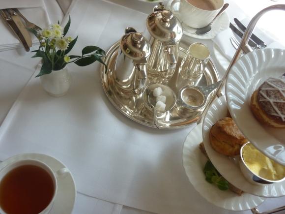 bettys tea rooms high tea