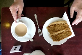 Cake in Holt