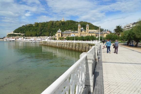San Sebastian