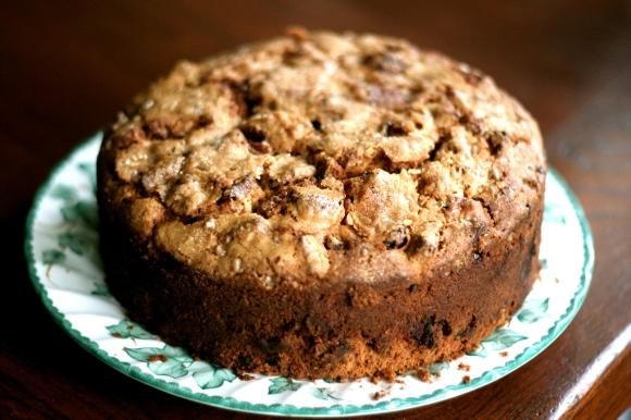 Herman the cake