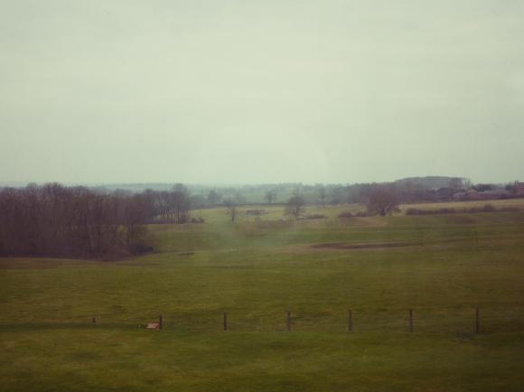 countryside air