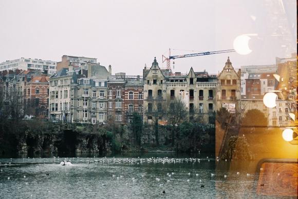 European quarter art nouveau