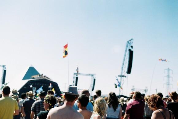 festival sunshine