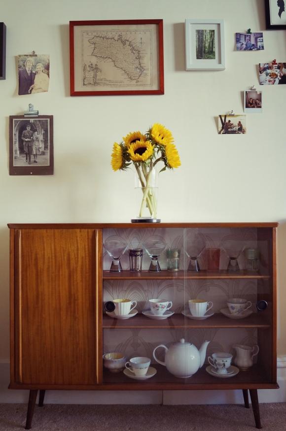 dresser- after 2