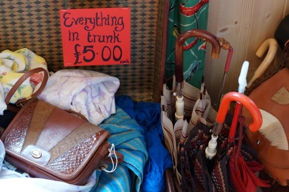 vintage bargains