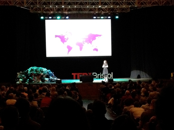 TEDx Bristol