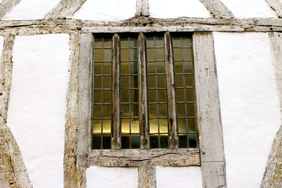 Windows - Guildhall, Leicester