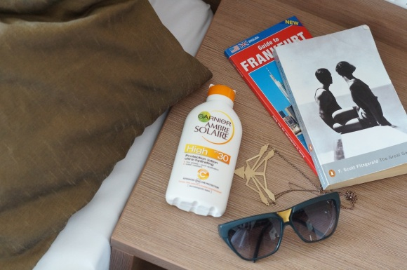 holiday essentials