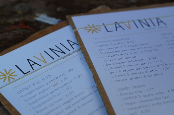 lavinia good food