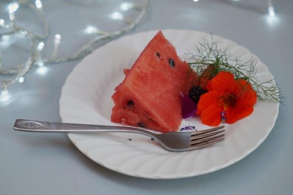 watermelon cake 3